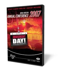 2007 Complete Conference DVD