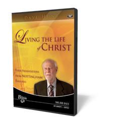 Living the Life of Christ DVD