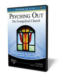 Psyching Out DVD