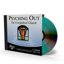 Psyching Out CD