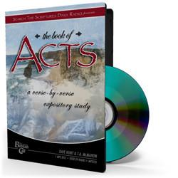 STSD - Book of Acts MP3