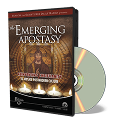 The Emerging Apostasy Set