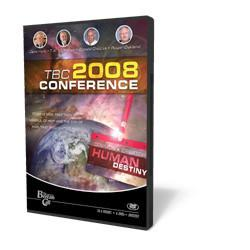 2008 Complete Conference DVD