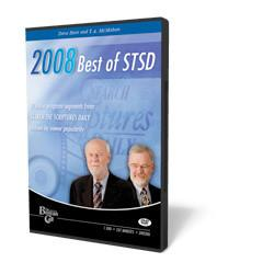 Best of STSD Radio 2008 DVD