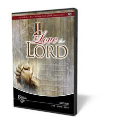 I Love The Lord DVD