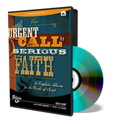 An Urgent Call to a Serious Faith Audiobook