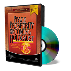 Peace, Prosperity, and the Coming Holocaust Audiobook