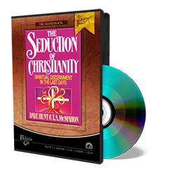 The Seduction of Christianity Audiobook