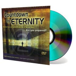 Countdown to Eternity Quicksleeve