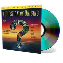 A Question of Origins Quicksleeve