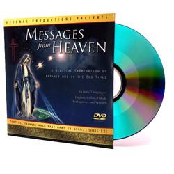 Messages From Heaven Quicksleeve