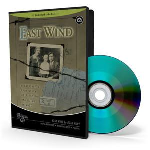 East Wind Audiobook