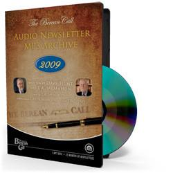 2009 Audio Newsletter MP3 Archive