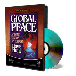Global Peace and the Rise of Antichrist Audiobook
