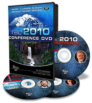 2010 Complete Conference DVD