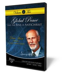 Global Peace and the Rise of the AntiChrist DVD