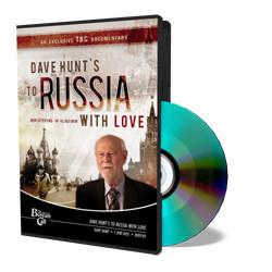 To Russia With Love DVD