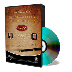 2010 Audio Newsletter Cover Articles