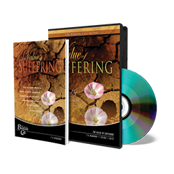 The Value of Suffering CD