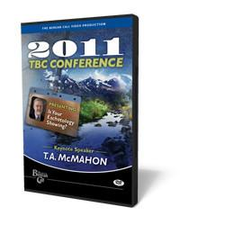 2011 Conference: Is Your Eschatology Showing? DVD