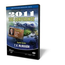 2011 Conference: God's Plan for the Clueless DVD