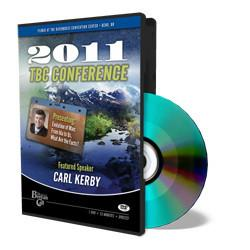 2011 Conference: Human Evolution DVD