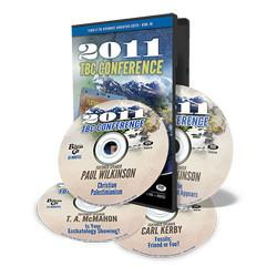 2011 Complete Conference DVD