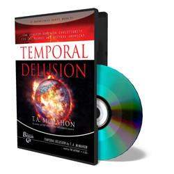 Temporal Delusion Audiobook