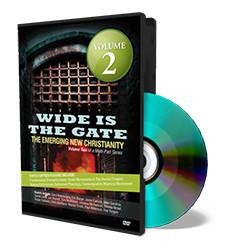 Wide is the Gate Volume 2 DVD