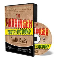Harbinger: Fact or Fiction? Audiobook