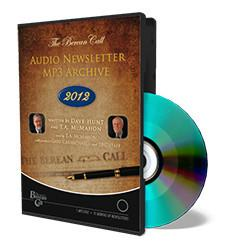2012 Audio Newsletter MP3 Archive