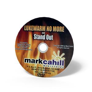 Lukewarm/Stand Out DVD