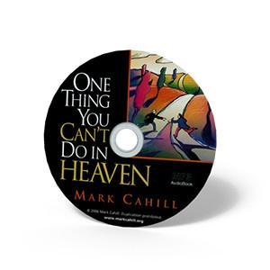 One Thing You Can't Do In Heaven Audiobook MP3