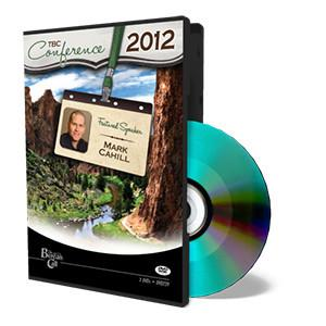 2012 Conference Mark Cahill DVD