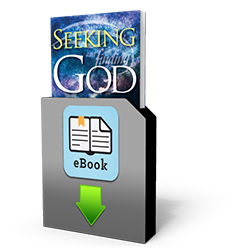 Seeking and Finding God (download)