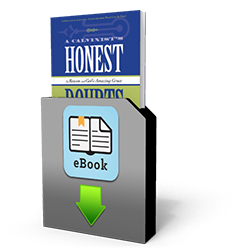 Honest Doubts (download)