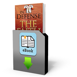 In Defense of the Faith (download)