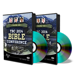 2014 Complete Conference DVD