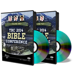 2014 Complete Conference