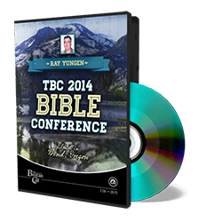 2014 Conference: Ray Yungen CD