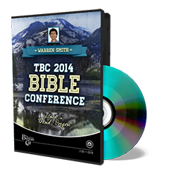 2014 Conference: Warren Smith CD