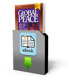 Global Peace and the Rise of Antichrist (download)