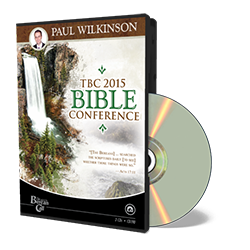 2015 Conference: Paul Wilkinson CD
