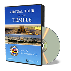 Virtual Tour to the Temple