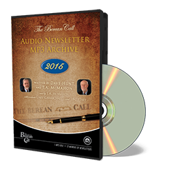 2015 Audio Newsletter MP3 Archive