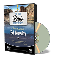 2016 Conference Ed Newby DVD