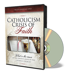 Catholicism: Crisis of Faith DVD