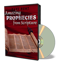 Amazing Prophecies DVD