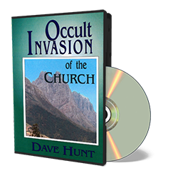 Occult Invasion of the Church DVD