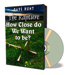 The Rapture - How Close Do We Want to Be? DVD